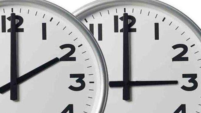 Cambio de hora: atención a la alimentación durante el confinamiento