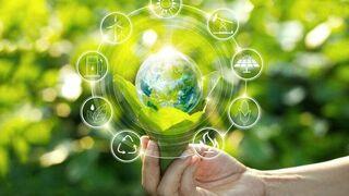 Un modelo productivo sostenible doblaría el PIB español en 10 años