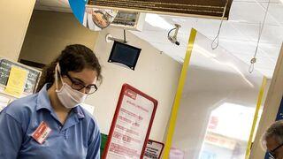 Compra segura: cómo evitar contagios en el súper