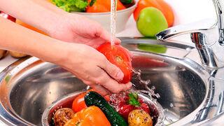Consejos de seguridad alimentaria frente al coronavirus