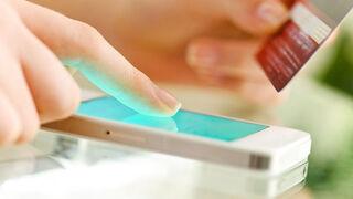 Compra online a través del móvil