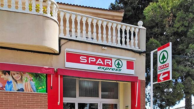Spar: nueva apertura en Murcia en plena crisis sanitaria