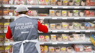 Unión de Auchan y Carrefour contra el coronavirus