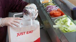 Los restaurantes se mantienen a flote gracias al delivery