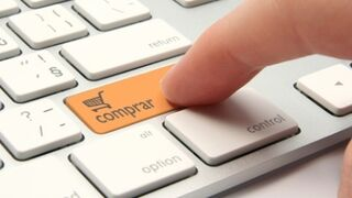 La compra online en los súper sigue acumulando largas colas