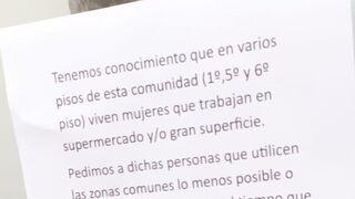 Uvesco denuncia ataques de odio contra trabajadores de sus supermercados