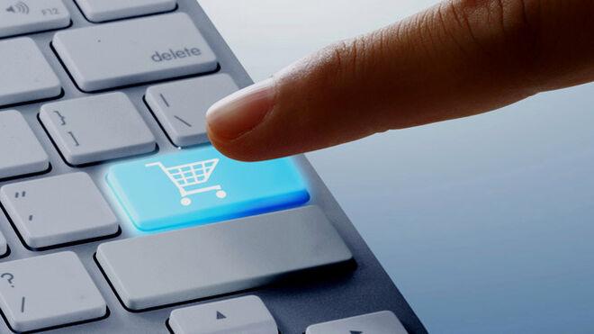 Los españoles aumentaron su gasto online en alimentación más del 25% en 2020