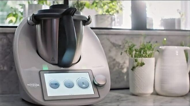 Los mejores robots de cocina, según la OCU