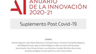 "Portada del eBook ""Post Covid-19"""
