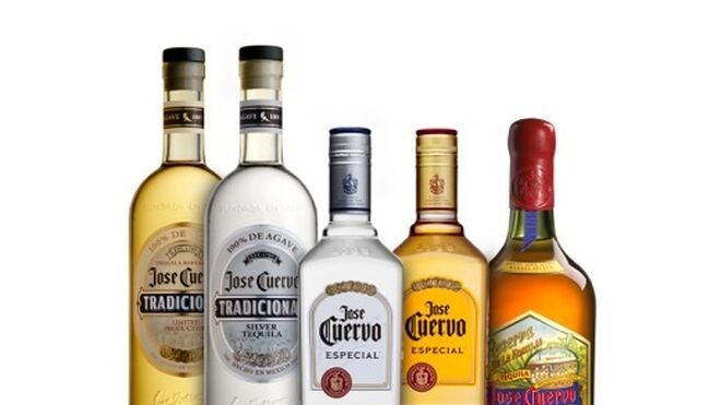 Icon Spirits distribuirá en España el tequila José Cuervo