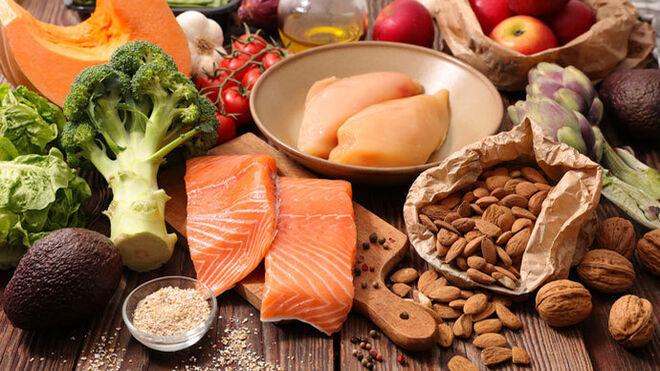 Alimentos para fortalecer el sistema inmune ahora y tras el confinamiento