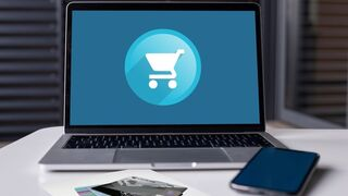 Se duplica el peso de Internet en la cesta de la compra