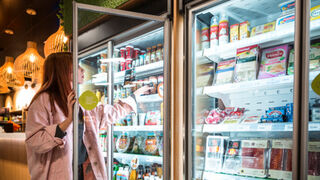 Galp se alía con Glovo para ampiar su oferta online de productos básicos