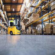 El negocio logístico creció por tercer año consecutivo en 2019