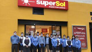 Supersol reabre dos tiendas reformadas en Málaga