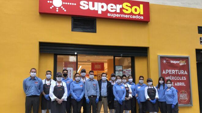 Carrefour-Supersol: vuelven las adquisiciones en retail