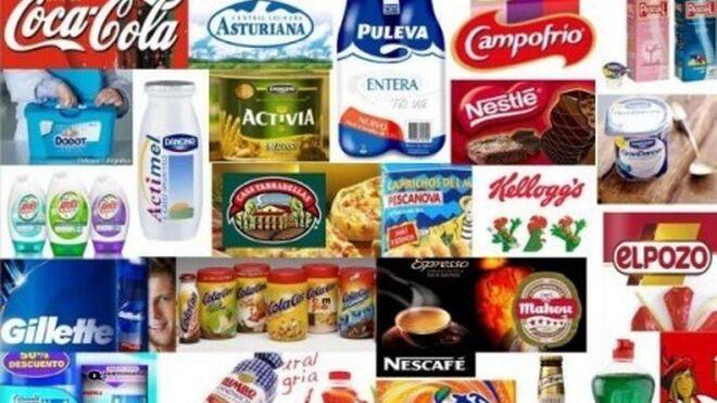 Las marcas de fabricante sacan su lado más solidario