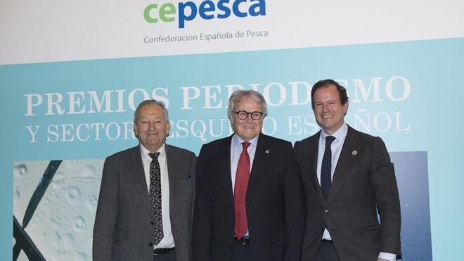 Muere por coronavirus Amador Suárez, presidente de Cepesca