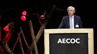 Javier Campo deja la presidencia de Aecoc y será relevado por Ignacio González (Pescanova)