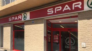 Spar reabre su supermercado de Vinaroz (Castellón)