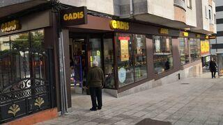Gadis abre un nuevo supermercado en Milladoiro (La Coruña)