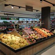 Covirán estrena dos supermercados en Portugal