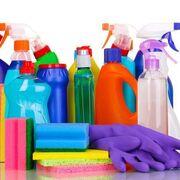 Las ventas de productos de limpieza crecieron el 4% en 2020 gracias a la pandemia