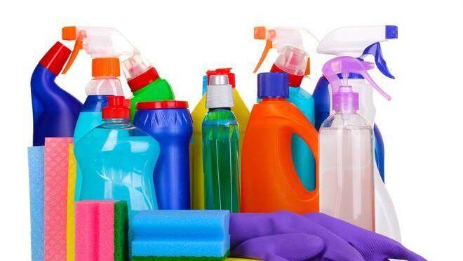 El sector de productos de limpieza para el hogar creció el 1,8% en 2019