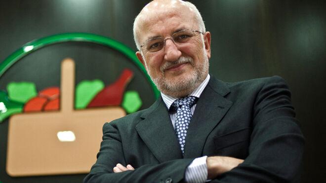 Juan Roig, entre los españoles más ricos del mundo