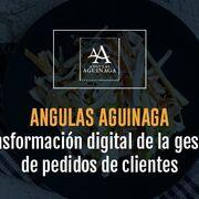 Angulas Aguinaga elige la tecnología de Esker para la gestión de pedidos