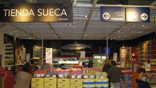 La reconversión de Ikea en un supermercado