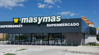 Masymas inaugura su tienda más grande de Denia (Alicante)