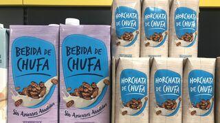 Horchata, helados, sandía... Mercadona prepara ya el verano
