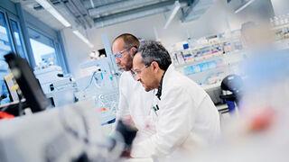 Nestlé ayuda a financiar una vacuna contra el coronavirus