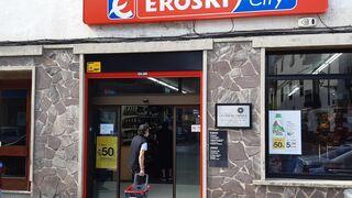 Eroski inaugura franquicias City en Valencia y Araia (Álava)