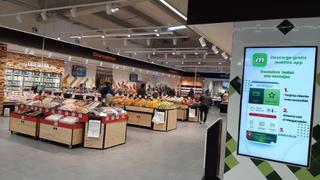 Maymas implanta nuevas medidas en sus supermercados