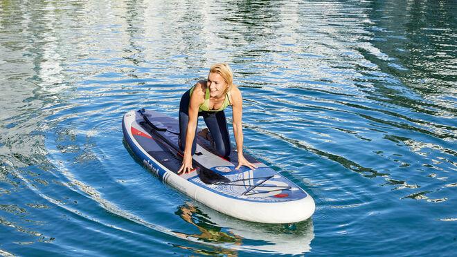 Lidl amplía catálogo y se atreve con la venta de tablas de Paddle Surf