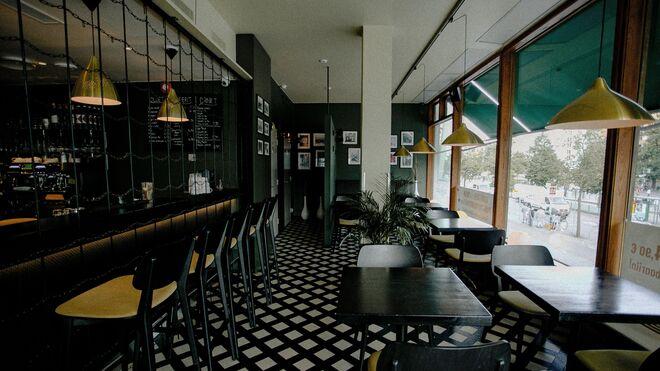 La difícil reconversión de discotecas en restaurantes en Madrid