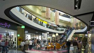 Balance positivo de los centros comerciales que abren en la Fase 2