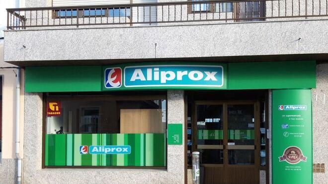 Aliprox amplía su red con una nueva apertura en Orense