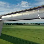 El tren supersónico de Juan Roig avanza con nuevos inversores