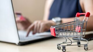 El ecommerce aumenta más del 500% entre las pymes durante el confinamiento