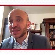 """Rami Baitiéh: """"El formato hipermercado es el mejor adaptado a esta crisis"""""""