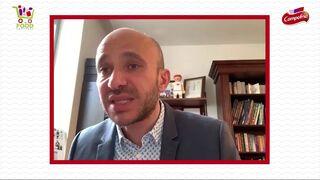 """Rami Baitiéh: """"El formato híper es el único que puede garantizar las medidas de seguridad"""""""