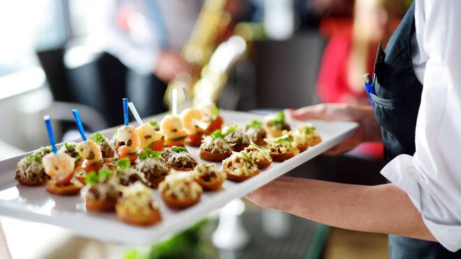 El sector de catering prevé una fuerte caída en 2020 por la crisis sanitaria