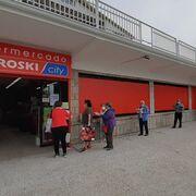 Eroski avanza en su expansión con un nuevo súper en Piedralaves (Ávila)