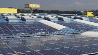 Alimerka consume ya solo energía 100% verde