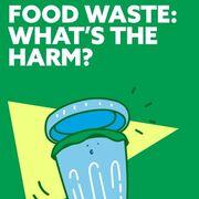 Desperdicio Alimentario y Delivery en UK