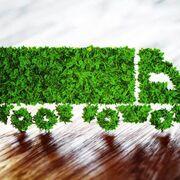 La logística sostenible, prioritaria para  9 de cada 10 empresas tras la crisis