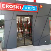 Vegalsa-Eroski estrena su formato Rapid